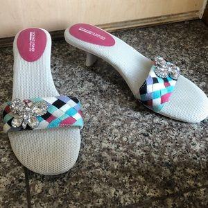 Sport Heels